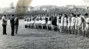 Sekcja Piłki Nożnej