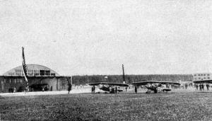 LOPP 13 Pierwszy kurs 1938