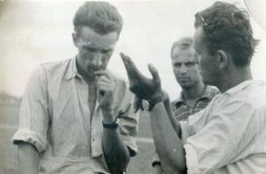img027 1 od lewej Krzysztof Rejowski