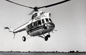 001 PZL Kania (prototyp)