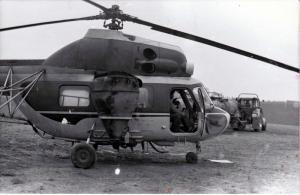 002 (2) Mi-2 w wersji Agro