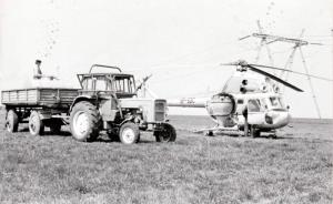 003 (2) Mi-2 Agro i niezawodny Ursus