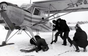 007 (3) PZL Wilga
