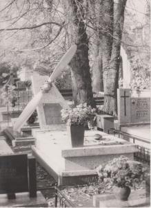 013 (2) pomnik na grobie Pawła Zołotowa