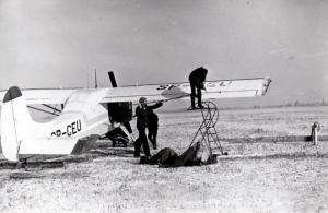 015 (2) PZL Wilga