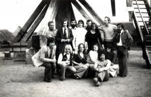 Ikersi w RFN 1976