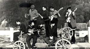 Jazz Ikers 1971