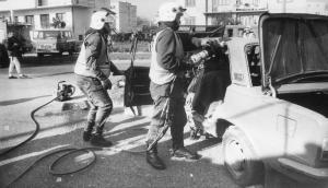 img634 Świdnik- al. Lotników Polskich akcja służb ratunkowych, fot.Brożek