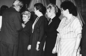 img019 Redaktor Naczelny Głosu Świdnika p. Czajka (1. z lewej)