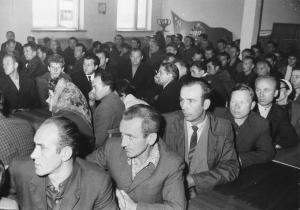 img1190 Zebranie koła przyjaźni Polsko-Radzieckiej TPPR, fot.Motaj