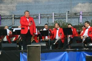Koncert z okazji Dni Świdnika 2010