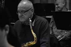 Helicopters Brass Orchestra 2017/2018