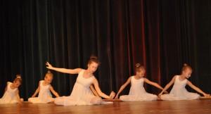 Wojewódzki Festiwal Współczesnych Form Tanecznych. Puławy 16.05.2015