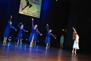 Marce Dance - Krasnystaw 2017