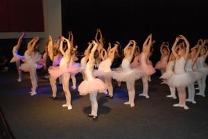 Tajemnice baletu