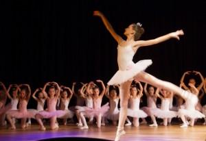 Tajemnice baletu fot. Marta Jurkiewicz