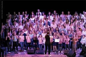 18-19.03.2017 - Warsztaty Muzyki Gospel w ramach Festiwalu Wiosna Gospel 2017 w Lublinie