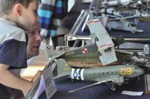 IX Konkurs Modeli Kartonowych i Plastikowych w Świdniku