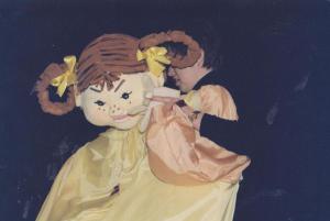 2000, Bajka o niezbyt szczupłej księżniczce