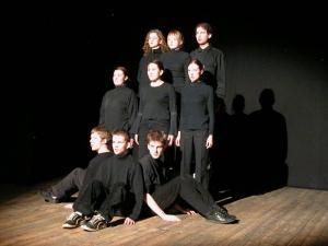 Grupa młodzieżowa
