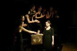 2008, Nasza klasa, fot. P. Michalski