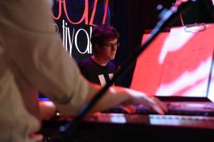 jazz studio24012