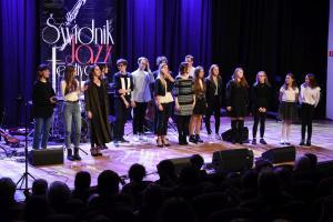 Świdnika Jazz Festival
