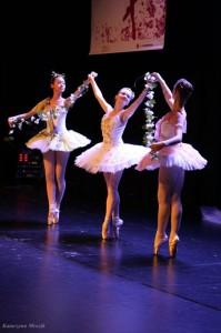 III Wojewódzkie Spotkania Baletowe