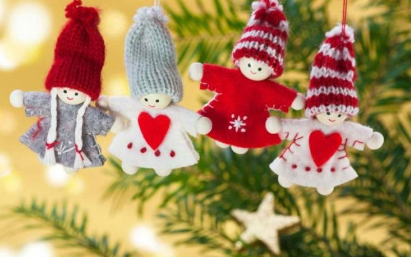 Znalezione obrazy dla zapytania kiermasz świąteczny