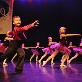 Świdnicki Zespół Baletowy – kontynuacja