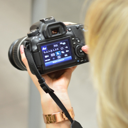 Warsztaty fotografii cyfrowej