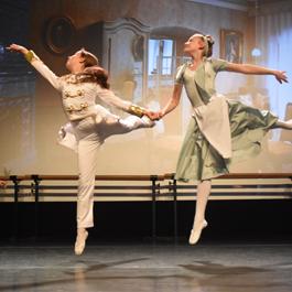 Świdnicki Zespół Baletowy – Beata Kamińska