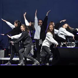 Zespół Tańca Nowoczesnego FUX
